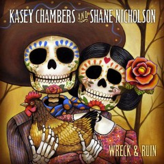 Wreck & Ruin (Deluxe Edition) (CD1)