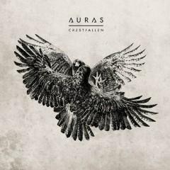 Crestfallen - EP - Auras