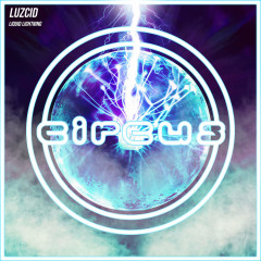 Liquid Lightning (Single) - LUZCID