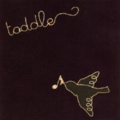 I Delicate D Chord - toddle