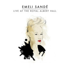 Our Version Of Events: Live At The Royal Albert Hall - Emeli Sandé