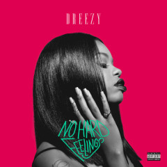 No Hard Feelings - Dreezy