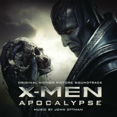 X-Men: Apocalypse OST