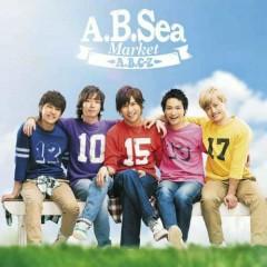 A.B.Sea Market - A.B.C-Z