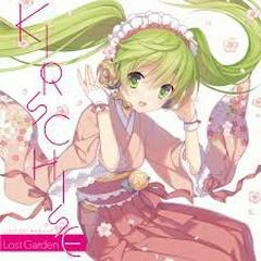 Kirschise - Lost Garden