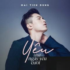 Yêu Như Ngày Yêu Cuối (Single)