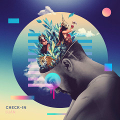 Check-In (Single) - Luan Santana