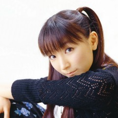 Yui Horie Compilation Songs CD6