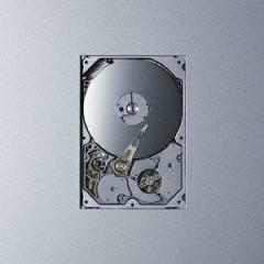 Hard Disk CD5