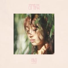 Save It (Single) - Haerim