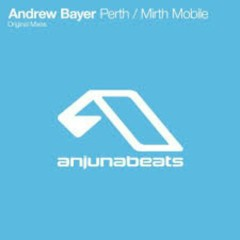 Perth  Mirth Mobile - Andrew Bayer