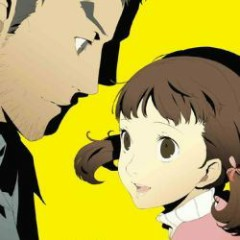 Persona4 the ANIMATION VOLUME 9 - Shin Megami Tensei