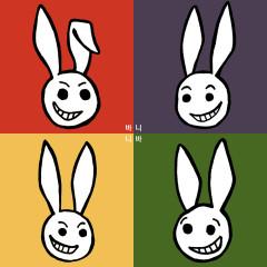 Barney Barney (Single) - Nametag