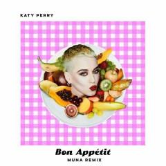 Bon Appétit (MUNA Remix) (Single) - Katy Perry