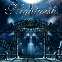 Imaginaerum (CD1) - Nightwish