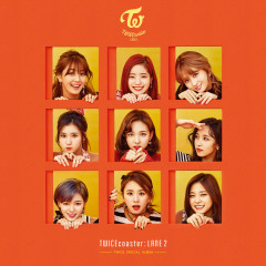 TWICEcoaster : LANE 2 (Mini Album) - TWICE