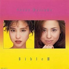 Bible III (CD2) - Seiko Matsuda