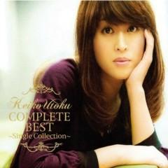 Utoku Keiko Complete Best ~Single Collection~ (CD1) - Keiko Utoku