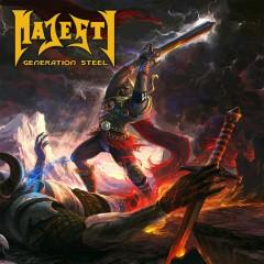 Generation Steel - Majesty
