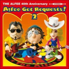 Alfee Get Requests! 2 - The Alfee