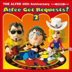 Alfee Get Requests! 2