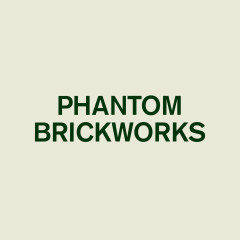 Phantom Brickworks III (Single)