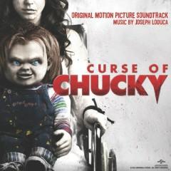 Curse Of Chucky OST
