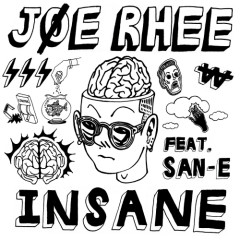 Insane - Joe Rhee