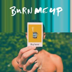 Burn Me Up (Single)