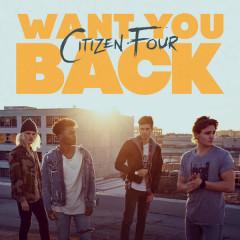 Want You Back (Single)