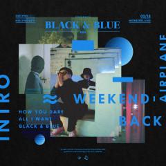 Black & Blue (EP) - HH