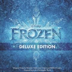Frozen OST (CD1) - Various Artists