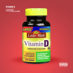 Vitamin D (Single) - Ludacris, Ty Dolla $ign