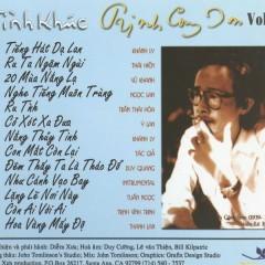 Tình Khúc Trịnh Công Sơn Vol 2 - Various Artists