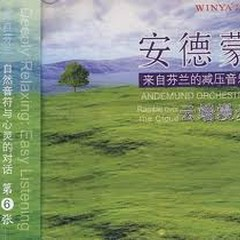 Ramble Over The Cloud (云端漫步)  - Andemund Orchestra