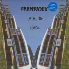 A.M. 180 (Single) - Grandaddy