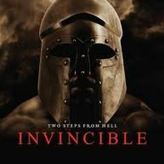 Invincible CD1