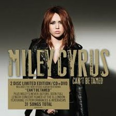 Can't Be Tamed (Limited Edition) - Miley Cyrus -
