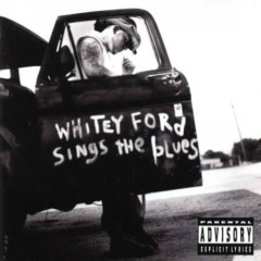 Whitey Ford Sings The Blues (CD1)