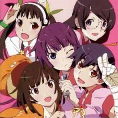 Bakemonogatari Complete Music Works Songs & Soundtracks CD3