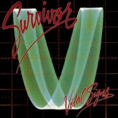 Vital Signs (Japan Remasters) - Survivor