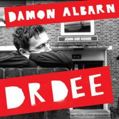 Dr Dee - Damon Albarn