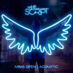 Arms Open (Acoustic Version) (Single)