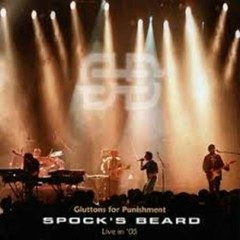Live Of Spock's Beard (CD1) - Spock's Beard