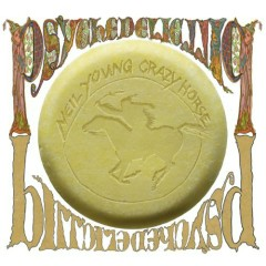 Psychedelic Pill (CD2) - Neil Young,Crazy Horse