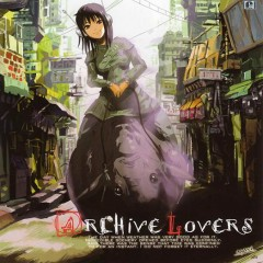 ARCHIVE LOVERS Trance Medley - Ayane