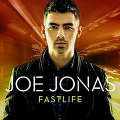 Fastlife (Deluxe Edition) - Joe Jonas