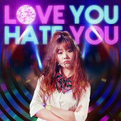 Love You Hate You