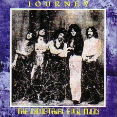 The Industrial Evolution CD2 - Journey