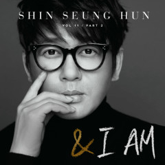 I Am...(CD2) - Shin Seung Hoon